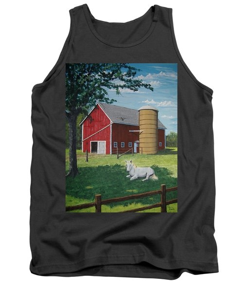 Shady Rest Tank Top