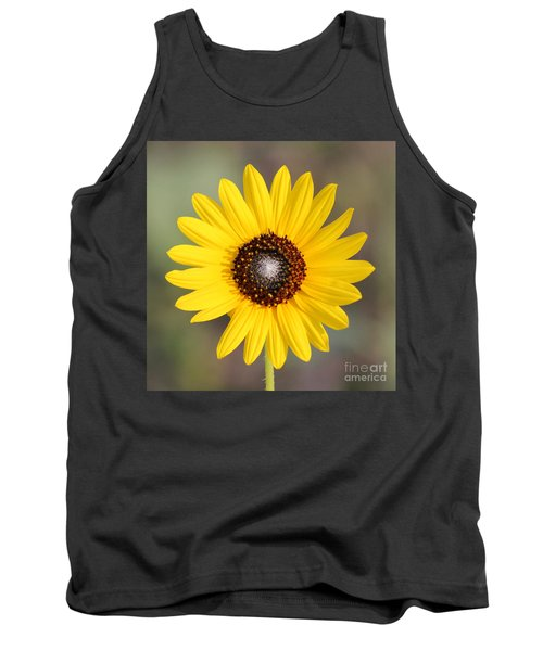Single Susan Squared Tank Top