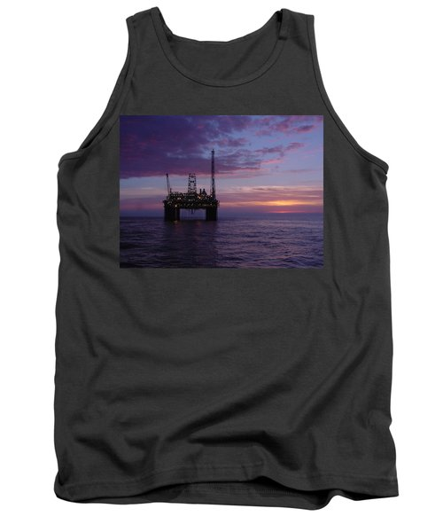 Snorre Sunset Tank Top