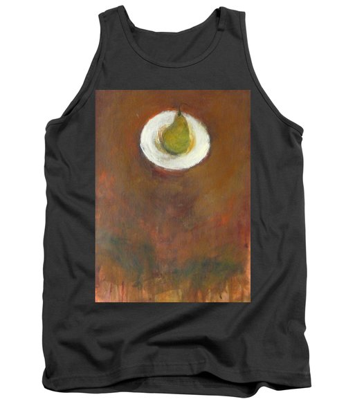 Tank Top featuring the painting Solo by Kathleen Grace