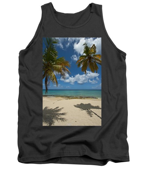 St Croix Afternoon Tank Top