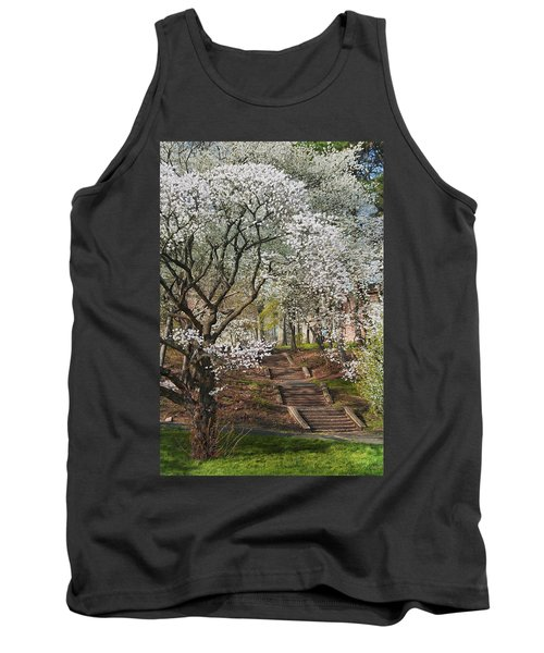 Stairway To Happiness Tank Top