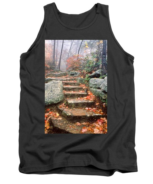 Steps Cloudland Canyon Tank Top