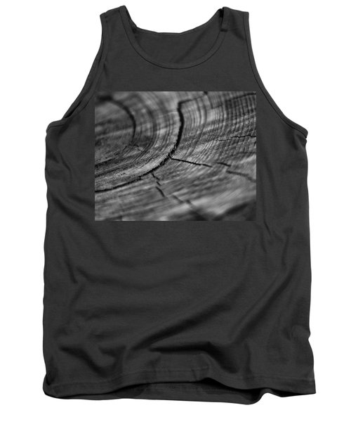 Stump Tank Top