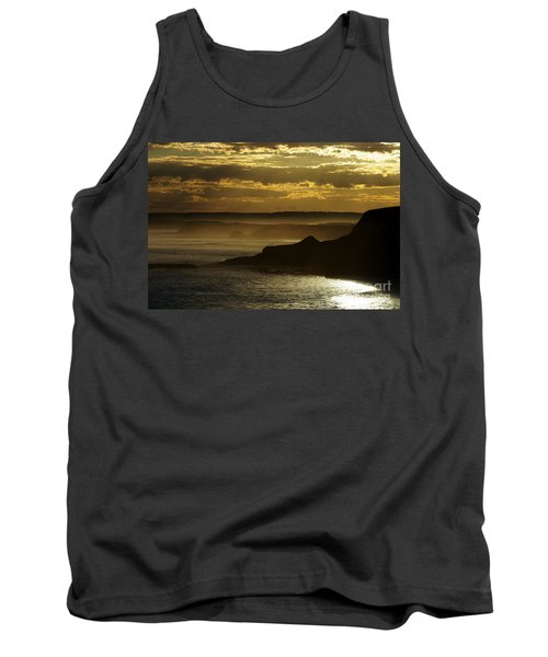 Sunset Mist Tank Top by Blair Stuart