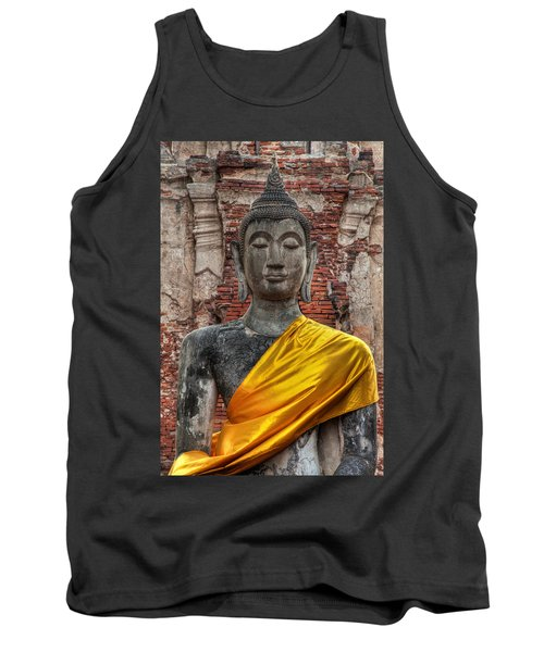 Thai Buddha Tank Top