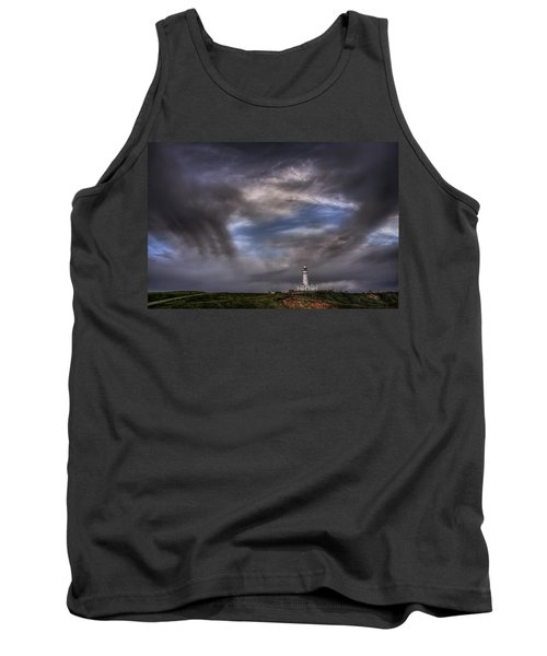 The Call To Arms Tank Top