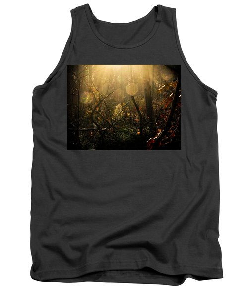 The Looking Glass Tank Top