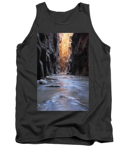 The Narrows Tank Top