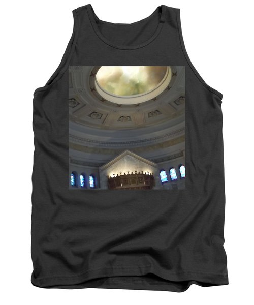 This Way To Heaven Tank Top