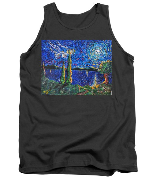Three Wishes Tank Top