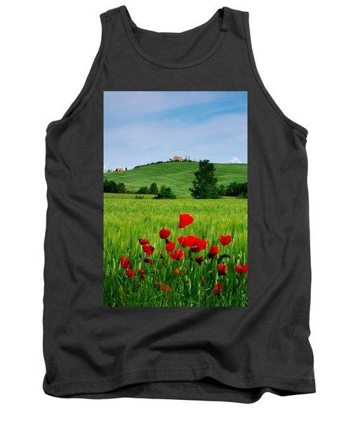 Tuscany  Tank Top
