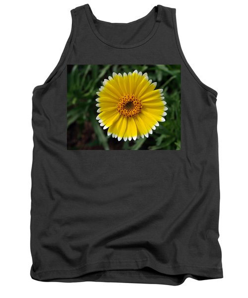 Tank Top featuring the photograph Wake Up by Joe Schofield