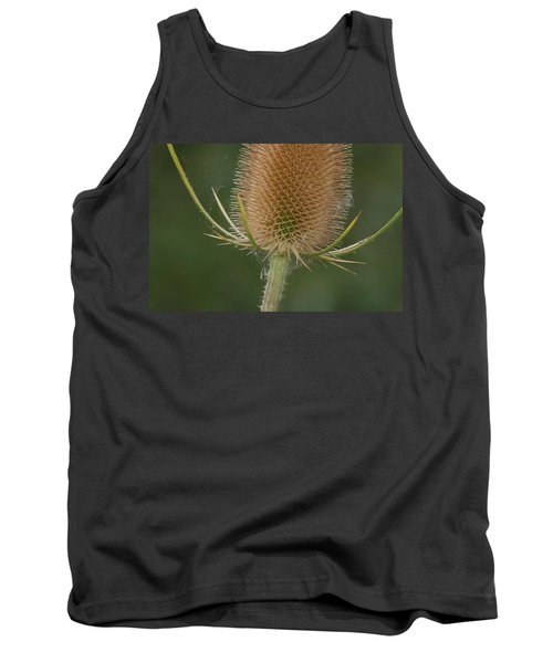 Tank Top featuring the photograph Wales by Tam Ryan