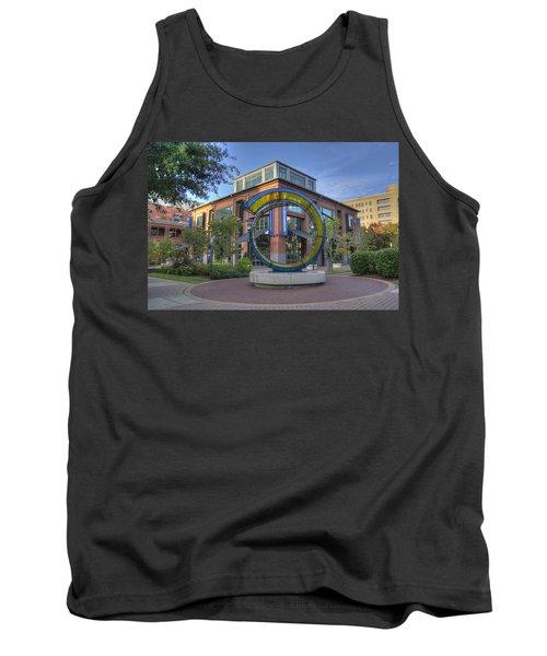 Waterhouse Pavilion Tank Top