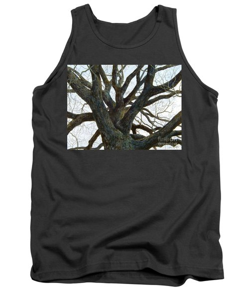 Where Have All The Children Gone  Sold  Prints Available Tank Top