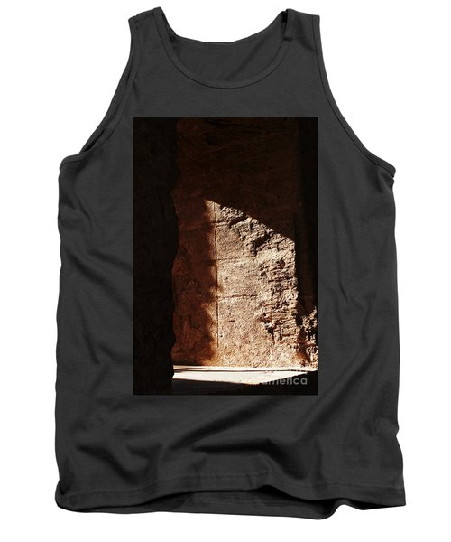 Window To The Shadows Tank Top