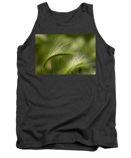Wyoming Grassess Tank Top