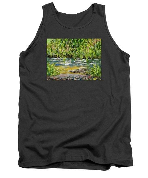 Yakima River Tank Top