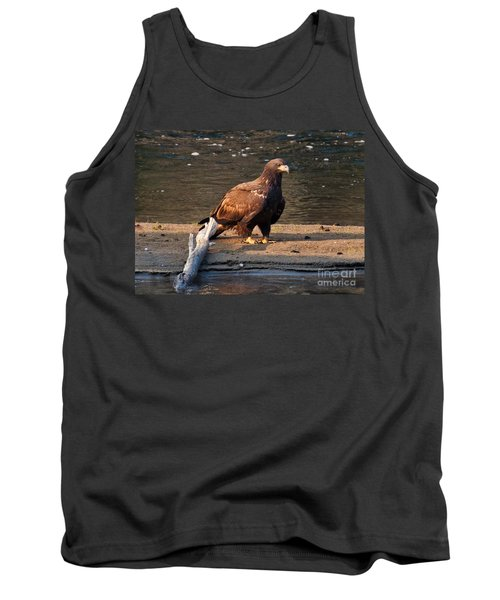 Tank Top featuring the photograph Young And Proud by Cheryl Baxter