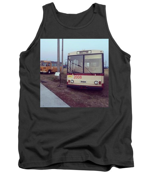 Shkoda Retro Tank Top