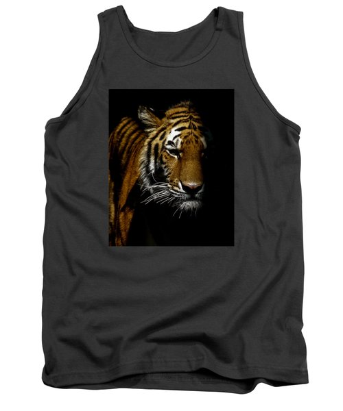Out Of The Shadows 2 Tank Top