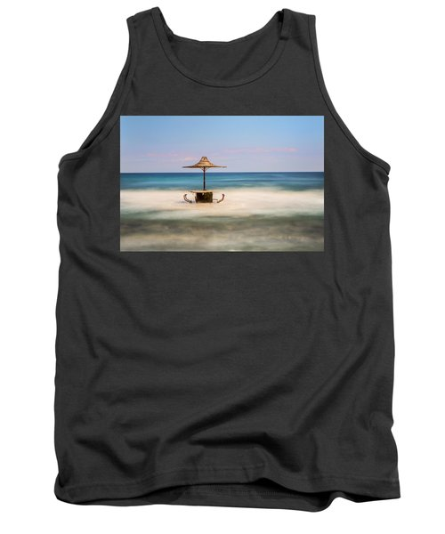 Seaside Bar Tank Top