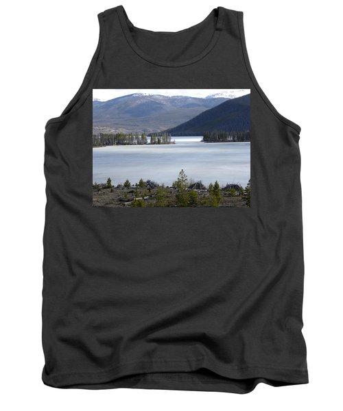 Granby Lake Rmnp Tank Top