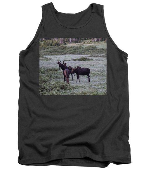 Moose Cameron Pass Co Tank Top