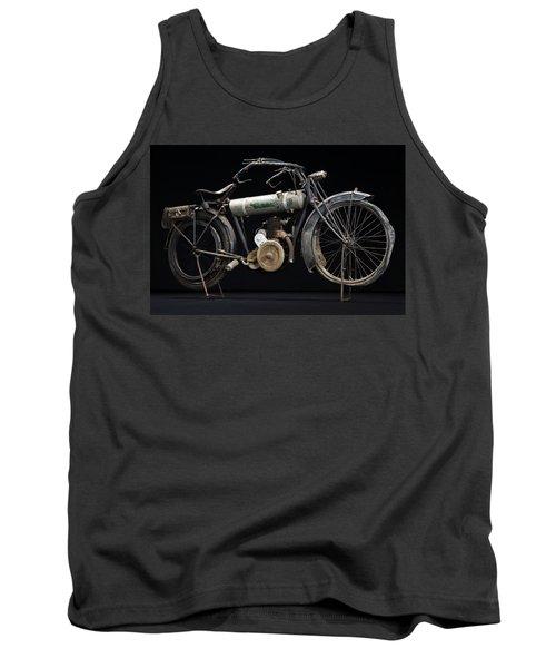 1917 Triumph Model H Tank Top