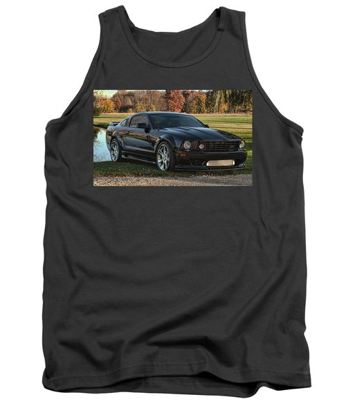 2 Tank Top by John Crothers
