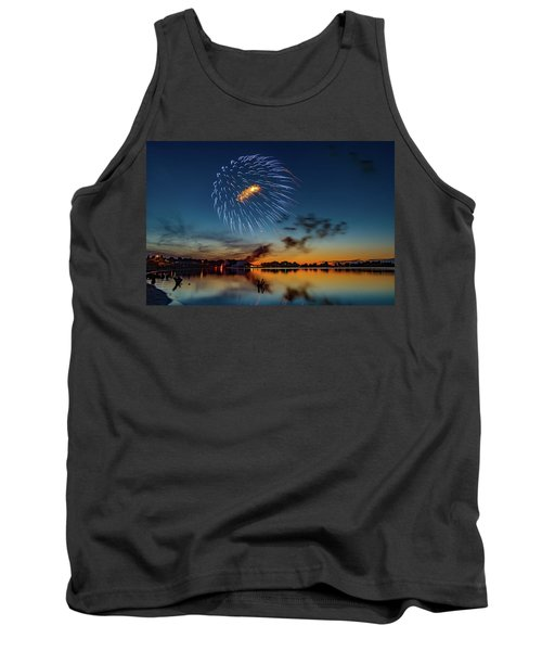 4th Of July Tank Top