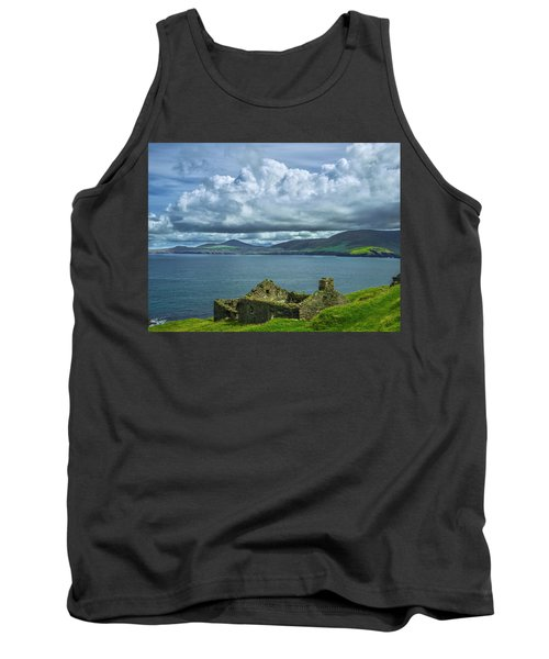 Abandoned House 4 Tank Top