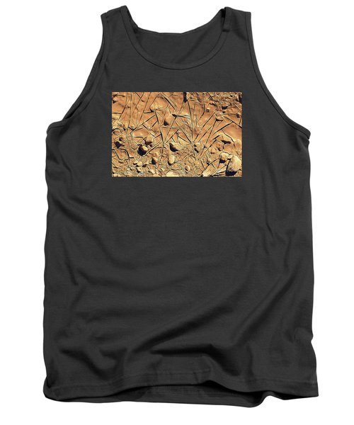 Abstract 2 Tank Top