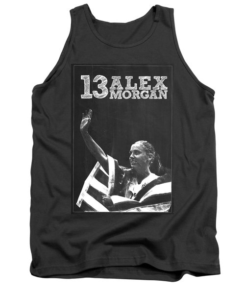 Alex Morgan Tank Top