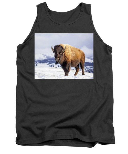 American Legend Tank Top by Jack Bell