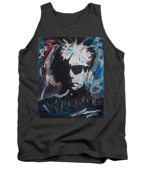 Andy Andy Tank Top