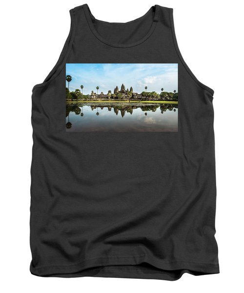 Angkor Wat Tank Top