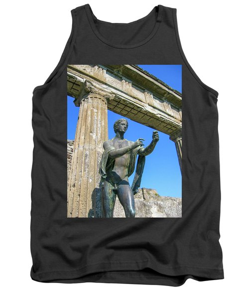 Apollo Tank Top