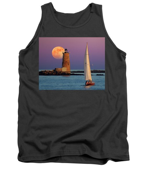 Tank Top featuring the photograph Arise  by Larry Landolfi