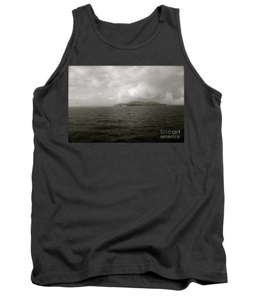 As We Drifted... Tank Top