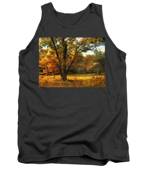 Autumn Arises Tank Top