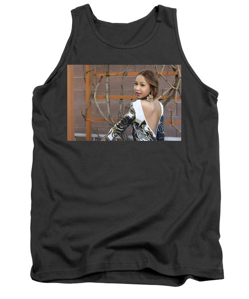 Baby Back Cathy Tank Top
