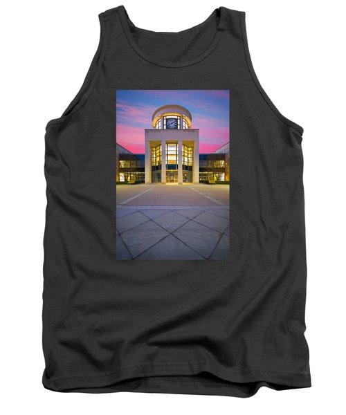 Beaver County Courthouse  Tank Top