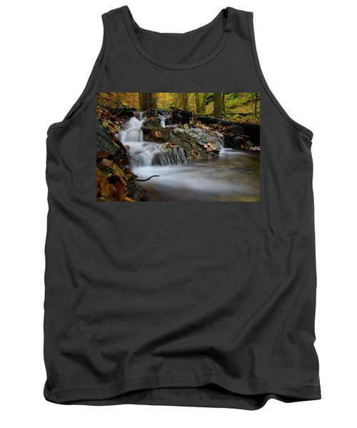Bodetal, Harz Tank Top by Andreas Levi