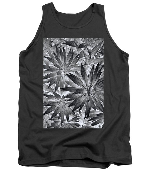 Tank Top featuring the photograph Botanical by Wayne Sherriff
