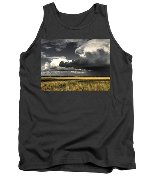 Cloud Tank Top