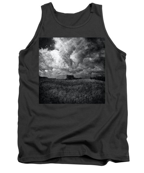 Cloudscape 1 Tank Top