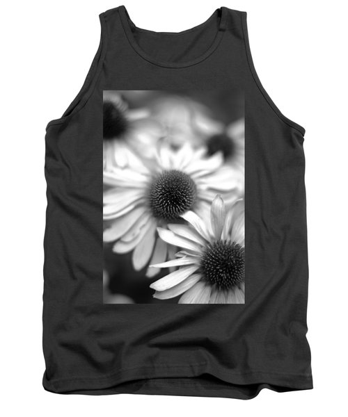 Cone Flower 7 Tank Top