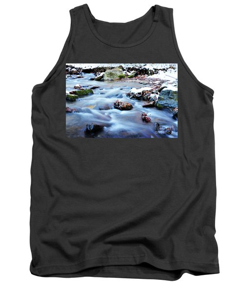 Cool Waters Tank Top